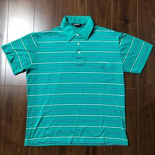 TOWNCRAFT  ポロシャツ 半袖 メンズXL(ポロシャツ)