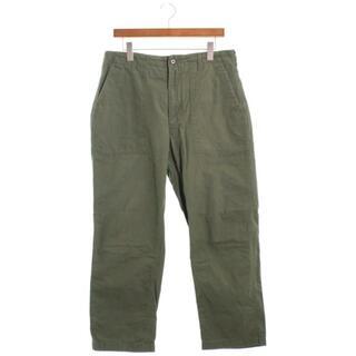 Engineered Garments パンツ(その他) メンズ