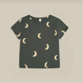 こども ビームス - オーガニックズーorganiczoo Tシャツ 新品タグ付き