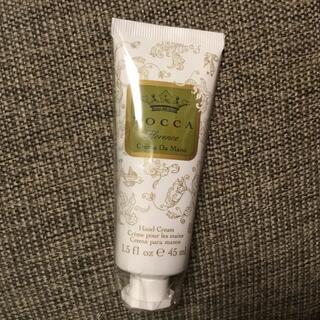 トッカ(TOCCA)のTOCCA ハンドクリーム フローレンスの香り(ハンドクリーム)