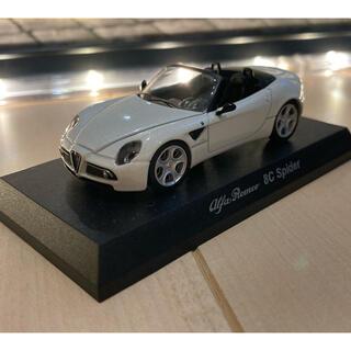 アルファロメオ(Alfa Romeo)のアルファロメオ ミニカー(ミニカー)