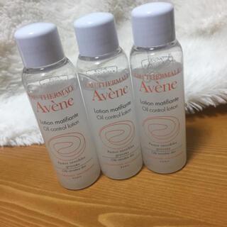 アベンヌ(Avene)の新品 アベンヌ 化粧水 3つ(化粧水/ローション)