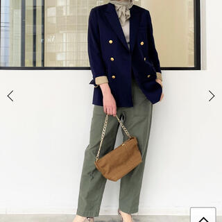 L'Appartement DEUXIEME CLASSE -  【UNION LAUNCH/ユニオンランチ] W Jacket  新品タグ付き