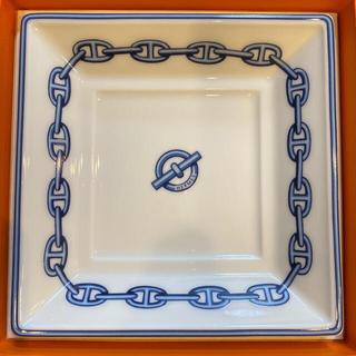 エルメス(Hermes)のHERMES灰皿 アッシュトレイ(灰皿)