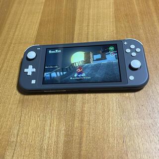 ニンテンドースイッチ(Nintendo Switch)の★Nintendo Switch light★(家庭用ゲーム機本体)
