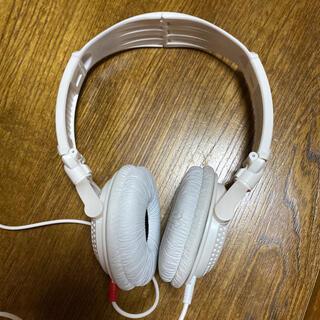 パナソニック(Panasonic)のパナソニックヘッドホン(ヘッドフォン/イヤフォン)