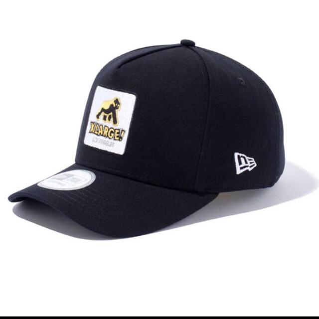 XLARGE(エクストララージ)のエクストララージ メンズの帽子(キャップ)の商品写真