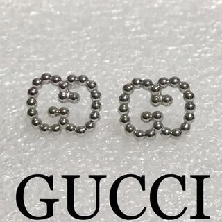 グッチ(Gucci)の本日価格☆正規品☆美品☆GUCCI ダブルG ピアス(ピアス)
