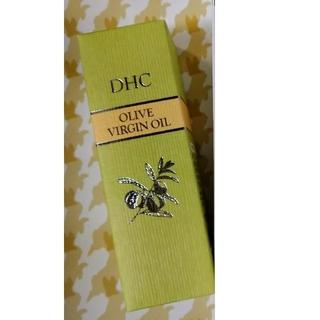 ディーエイチシー(DHC)の【新品】 DHCオリーブバージンオイル30ml(フェイスオイル/バーム)