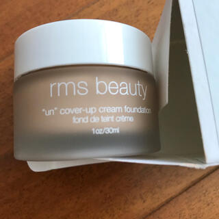 Cosme Kitchen - RMS BEAUTY クリームファンデーション22新品未使用