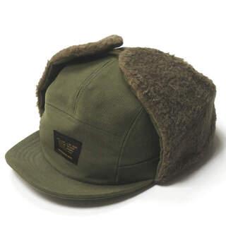 NEIGHBORHOOD - NEIGHBORHOOD 18AW N-1D C-CAP 帽子 メンズ