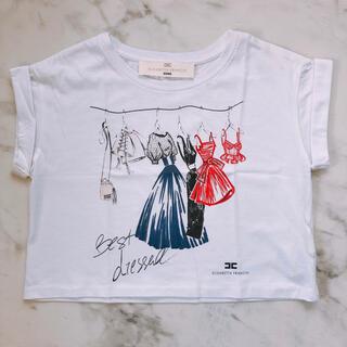 RED VALENTINO - 【新品】エリザベッタフランキ♡Tシャツ 半袖カットソー