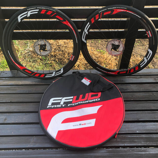 Specialized - FAST FORWARD F4D 45mm DISK DTswiss 240s
