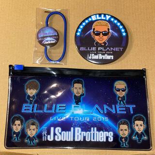 サンダイメジェイソウルブラザーズ(三代目 J Soul Brothers)の☆三代目JSB☆グッズ(男性タレント)