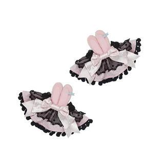 Angelic Pretty - Moco moco Bunnysお袖とめ
