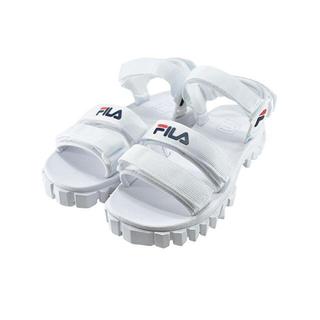 FILA - [新品] 28.0cm   FILA   YAK SANDAL   ホワイト