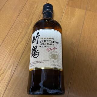 アサヒ - 竹鶴 ウイスキー 700ml
