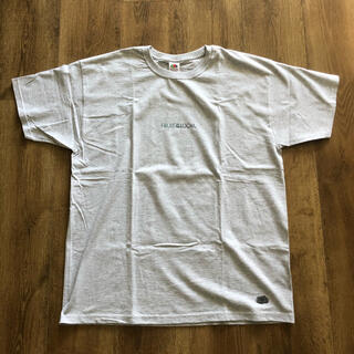 新品未使用!サイズXL フルーツオブザルームTシャツ ビックシルエットBEAMS(Tシャツ/カットソー(半袖/袖なし))