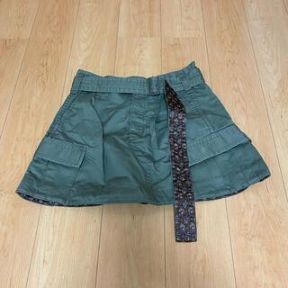 マークジェイコブス(MARC JACOBS)のMARCJACOBS スカート(ひざ丈スカート)