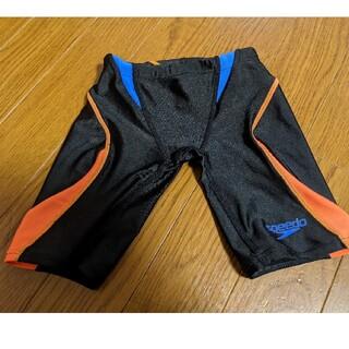 SPEEDO - ☆試し履きのみ☆ スピード 競泳 水着 120 水泳