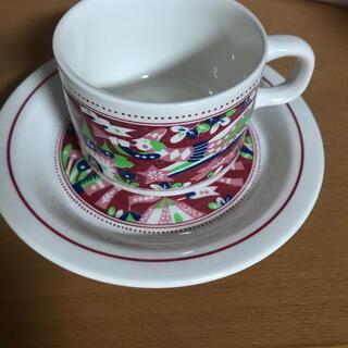 ニッコー(NIKKO)のNIKKO コーヒーカップ 12点セット(グラス/カップ)