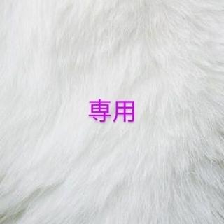 クリアリング2 ハートピアス白 黒(リング(指輪))