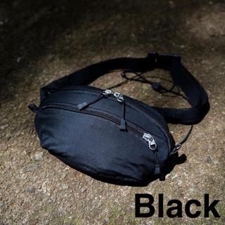 ワンエルディーケーセレクト(1LDK SELECT)のDAIWA PIER39 ダイワピア39 Funny Pack Black(ウエストポーチ)
