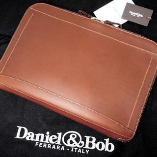 ダニエルアンドボブ(Daniel & Bob)のdaniel&bob クラッチバッグ(セカンドバッグ/クラッチバッグ)