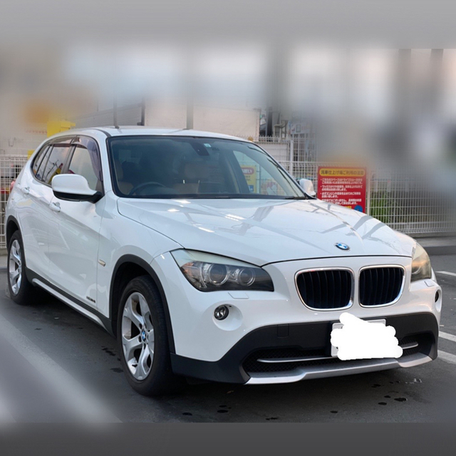 BMW(ビーエムダブリュー)のBMW x1 s'drive18i  ※9月1日まで大幅値下げ※ 自動車/バイクの自動車(車体)の商品写真