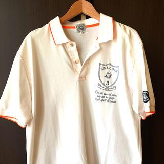 SINACOVA - シナコバシャツ ポロシャツ 半袖 メンズ