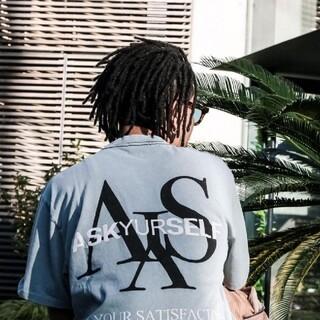 Askyurself Tシャツ(Tシャツ/カットソー(半袖/袖なし))