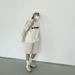 ジルサンダー(Jil Sander)のJIL SANDER ショートパンツ 男女兼用(ショートパンツ)