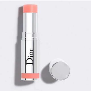 ディオール(Dior)のDior スティック グロウ 715 チーク(チーク)