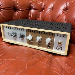 Universal Audio OX AMP TOP BOX 美品(ギターアンプ)