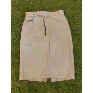 ラルフローレン(Ralph Lauren)のラルフローレン タイトスカート(ひざ丈スカート)