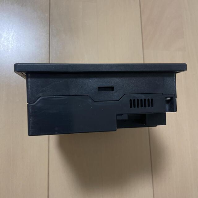 三菱(ミツビシ)のMitsubishi 三菱 GT1055-QSBD タッチパネル タッチパネル スマホ/家電/カメラのPC/タブレット(PC周辺機器)の商品写真