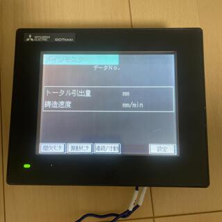 三菱 - Mitsubishi 三菱 GT1055-QSBD タッチパネル タッチパネル