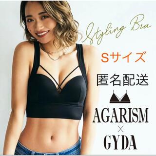 GYDA - 新品未開封♡AGARISM×GYDA ♡ナイトブラ S