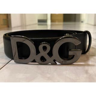 DOLCE&GABBANA - D&G ドルチェアンドガッパーナ ベルト DOLCE&GABBANA