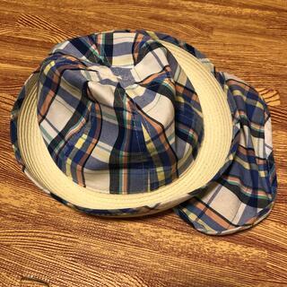 ニシマツヤ(西松屋)のベビー 帽子(帽子)