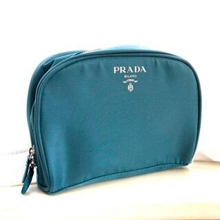 PRADA - PRADA プラダ  ノベルティ化粧ポーチ