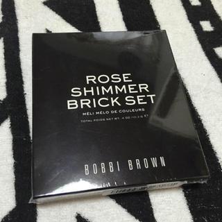 ボビイブラウン(BOBBI BROWN)のフェイスカラー新品未使用(フェイスカラー)