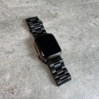 Apple Watch - アップルウォッチ ステンレスバンド 42mm 44mm