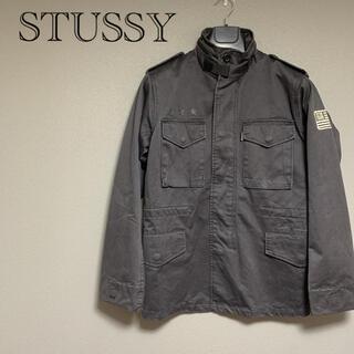 STUSSY - STUSSY デニムジャケット 早い者勝ち!