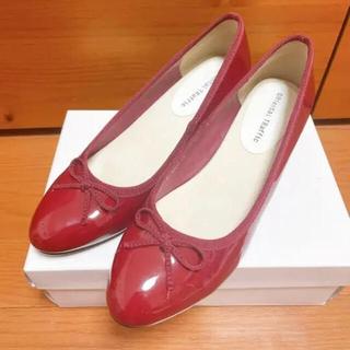 オリエンタルトラフィック(ORiental TRaffic)のレインシューズ ローファー パンプス 39 オリエンタルトラフィック (レインブーツ/長靴)