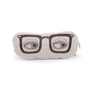 アッシュペーフランス(H.P.FRANCE)のCORAL&TUSK ポーチ Eyeglass(ポーチ)