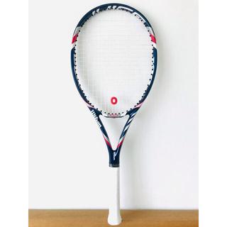 ウィルソン(wilson)の【新品同様】ウィルソン『JUICE 100』テニスラケット/日本限定カラー/G1(ラケット)