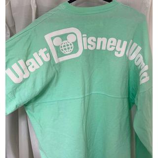 ディズニー(Disney)のフロリダ ディズニー スピリットジャージー (Tシャツ(長袖/七分))