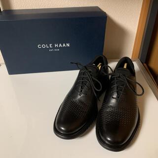 コールハーン(Cole Haan)の新品 Cole Haan コールハーン ZEROGRAND ドレスシューズ(ドレス/ビジネス)