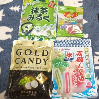 飴 お菓子(菓子/デザート)